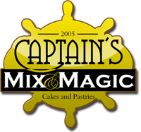 Captain's Mix and Magic