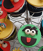 Cupcakes from the Street